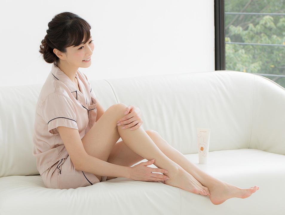 美容家 石井美保さん、カネボウ ボディリピッド ウェア