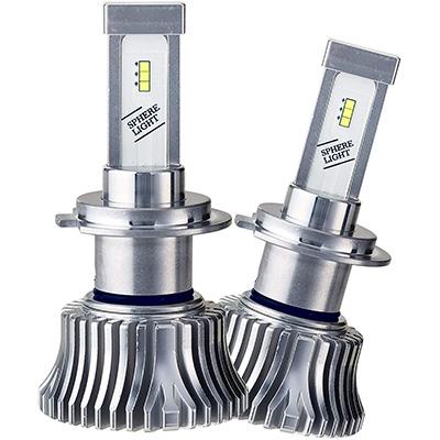 日本製LEDヘッドライト RIZING2 H7 [SRH7] / ¥23,800/HIDキット|LEDヘッドライト販売のスフィアライト