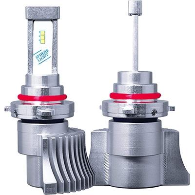 日本製LEDヘッドライトRIZING2(ライジング2) アクア専用 HIR2 [SRHB060-AQUA] / ¥22,800/HIDキット|LEDヘッドライト販売のスフィアライト