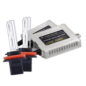HIDコンバージョンキット スフィアバラスト 35W H8/H9/H11 12V用 3000K [SHDBE0301] / ¥20,800/HIDキット|LEDヘッドライト販売のスフィアライト