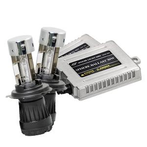 24V用HIDコンバージョンキット スフィアバラスト 35W H4 Hi/Lo 4300K [SHCKC0431] / ¥26,800/HIDキット|LEDヘッドライト販売のスフィアライト