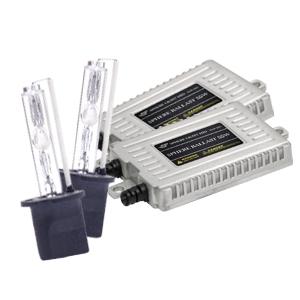 フォグ用HIDコンバージョンキット スフィアバラスト 55W H3 3000K (Yellow) [SHCAB0301] / ¥25,200/HIDキット|LEDヘッドライト販売のスフィアライト