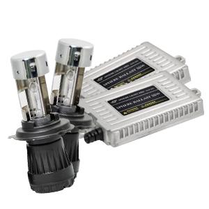 輸入車用HIDコンバージョンキット スフィアバラスト 55W H4 Hi/Lo [SHEAC] / ¥50,400/HIDキット LEDヘッドライト販売のスフィアライト