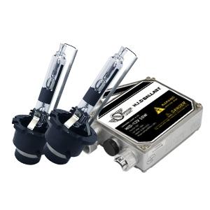 純正HID交換用キットD2R クラシックバラスト 35W 4300K リレー付き [SHDEQ043-R1] / ¥17,200/HIDキット|LEDヘッドライト販売のスフィアライト