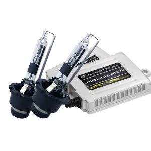 純正HID交換用キットD2R スフィアバラスト 35W 4300K リレー付き [SHDBQ043-R1] / ¥27,200/HIDキット|LEDヘッドライト販売のスフィアライト