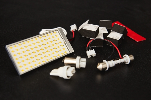 LEONID LED for ROOM Type-A 4500K [SHLRA] / ¥3,000/HIDキット|LEDヘッドライト販売のスフィアライト