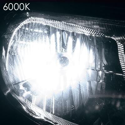 日本製LEDヘッドライト RIZING2 H4 Hi/Lo 24V用 4500K [SRH4B045] / ¥27,800/HIDキット|LEDヘッドライト販売のスフィアライト