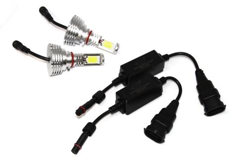 フォグ用LED PSX26W コンバージョンキット 3000K [SHKNX030-S] / ¥12,800/HIDキット LEDヘッドライト販売のスフィアライト