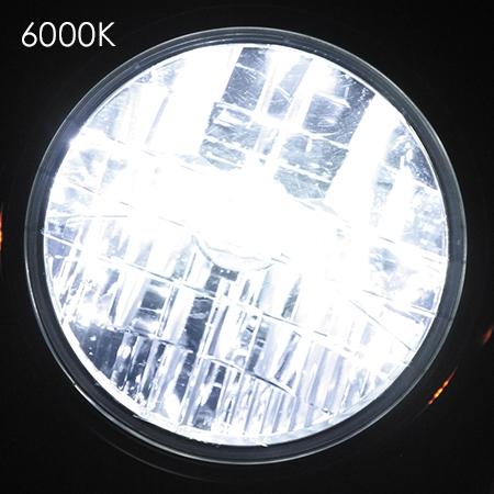 バイク用LEDヘッドライト RIZING2 H4 Hi/Lo 4500K [SRBH4045] / ¥15,800/HIDキット LEDヘッドライト販売のスフィアライト