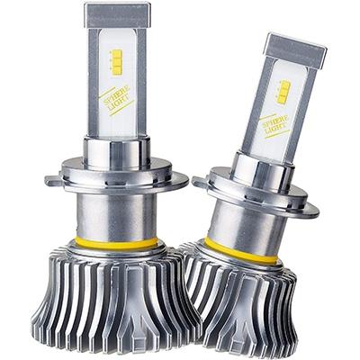 日本製LEDヘッドライト RIZING2 H7 4500K [SRH7045] / ¥23,800/HIDキット|LEDヘッドライト販売のスフィアライト