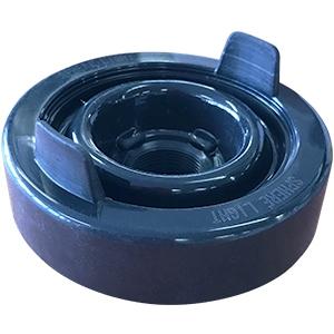 防水ゴムカバー(φ80mm) 1個 [SRJCV-1] / ¥1,000/HIDキット|LEDヘッドライト販売のスフィアライト