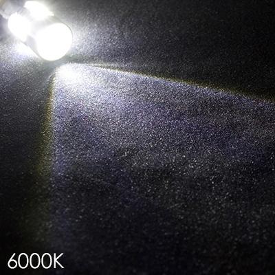 LEONID LED S25 ホワイト(ピン角180°) LEONID LED S25 ホワイト [SHLES25W] / ¥5,800/HIDキット|LEDヘッドライト販売のスフィアライト