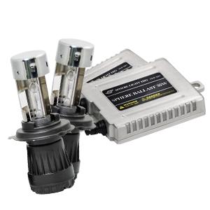 HIDコンバージョンキット 35W H4 Hi/Lo 12V用 4300K [SHCBC0431] / ¥24,800/HIDキット|LEDヘッドライト販売のスフィアライト