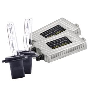 HIDコンバージョンキット 55W H7 12V用 3000K [SHDAD0301] / ¥22,800/HIDキット|LEDヘッドライト販売のスフィアライト