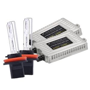 HIDコンバージョンキット 55W H8/H9/H11 12V用 4300K [SHDAE0431] / ¥20,800/HIDキット|LEDヘッドライト販売のスフィアライト