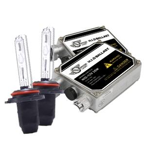 HIDコンバージョンキット クラシックバラスト 35W HB4 12V用 3000K [SHDEG0301] / ¥10,600/HIDキット|LEDヘッドライト販売のスフィアライト