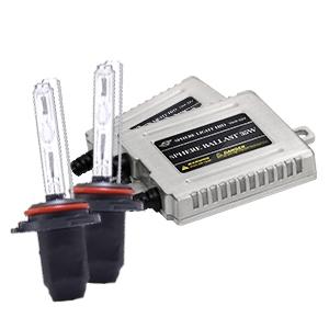 輸入車用HIDコンバージョンキット 35W HB4 3000K (Yellow) [SHEBG0301] / ¥32,600/HIDキット|LEDヘッドライト販売のスフィアライト