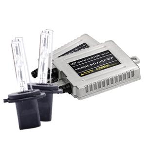 輸入車用HIDコンバージョンキット 35W H7 3000K (Yellow) [SHEBD0301] / ¥32,600/HIDキット|LEDヘッドライト販売のスフィアライト