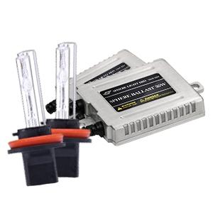 フォグ用HIDコンバージョンキット 35W H8/H11/H16 3000K (Yellow) [SHCBE0301] / ¥23,200/HIDキット|LEDヘッドライト販売のスフィアライト