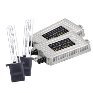 24V用HIDコンバージョンキット 55W H1 3000K (Yellow) [SHDJA0301] / ¥22,800/HIDキット|LEDヘッドライト販売のスフィアライト