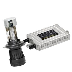 バイク用HIDコンバージョンキット 55W H4 Hi/Lo 4300K [SHAAC0431] / ¥14,800/HIDキット|LEDヘッドライト販売のスフィアライト