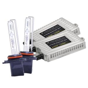 フォグ用HIDコンバージョンキット 55W HB3 3000K (Yellow) [SHCAF0301] / ¥25,200/HIDキット LEDヘッドライト販売のスフィアライト