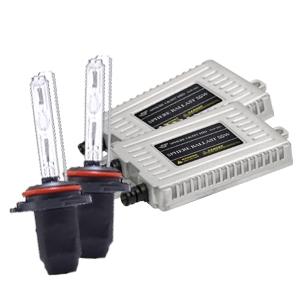 24V用HIDコンバージョンキット 55W HB4 3000K (Yellow) [SHDJG0301] / ¥22,800/HIDキット|LEDヘッドライト販売のスフィアライト