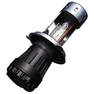 HID交換用バルブ バイク用 H4 Hi/Lo リレーレス 4300K [SHBLC043] / ¥5,000/HIDキット|LEDヘッドライト販売のスフィアライト