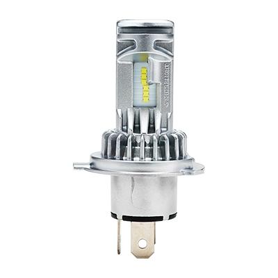 バイク用 LEDヘッドライト RIZINGアルファ H4 Hi/Lo 6000K [SRAMH4060] / ¥4,980/HIDキット|LEDヘッドライト販売のスフィアライト