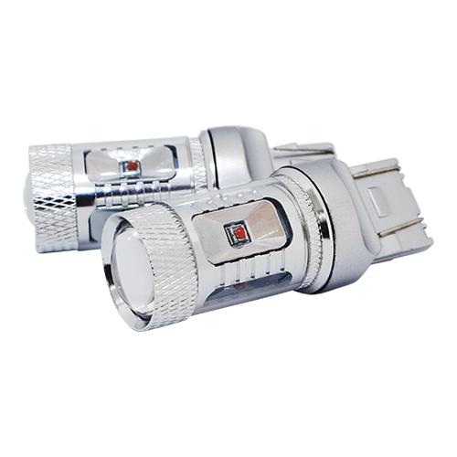 テール&ストップ専用LED SUPER SUNTAIL(スーパーサンテール) T20ダブル/シングル兼用 レッド [SSTAWT20R] / ¥5,800/HIDキット|LEDヘッドライト販売のスフィアライト