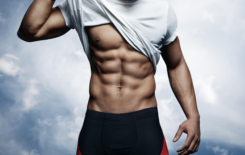 姿勢を改善するために必要な4つの腹筋トレーニングを紹介