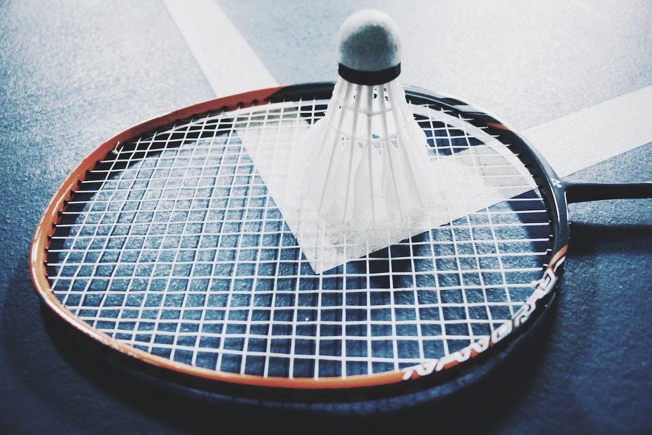 Sports spoit eyecatch badminton rule
