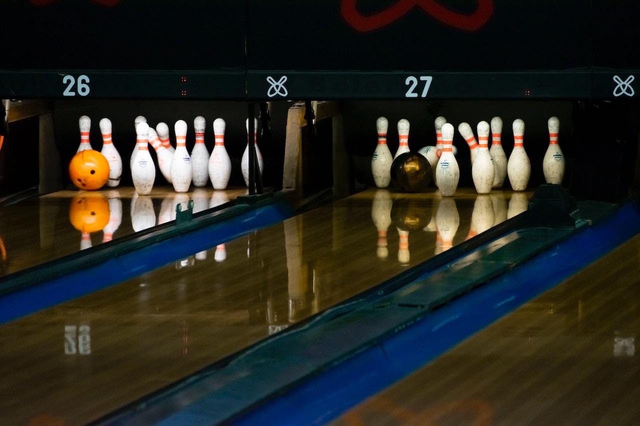 Sports spoit eyecatch bowling rule