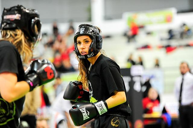 Sports spoit eyecatch boxing rule