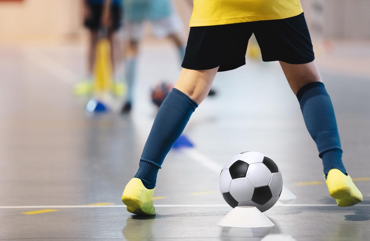 Sports spoit eyecatch futsal beginner girls rule