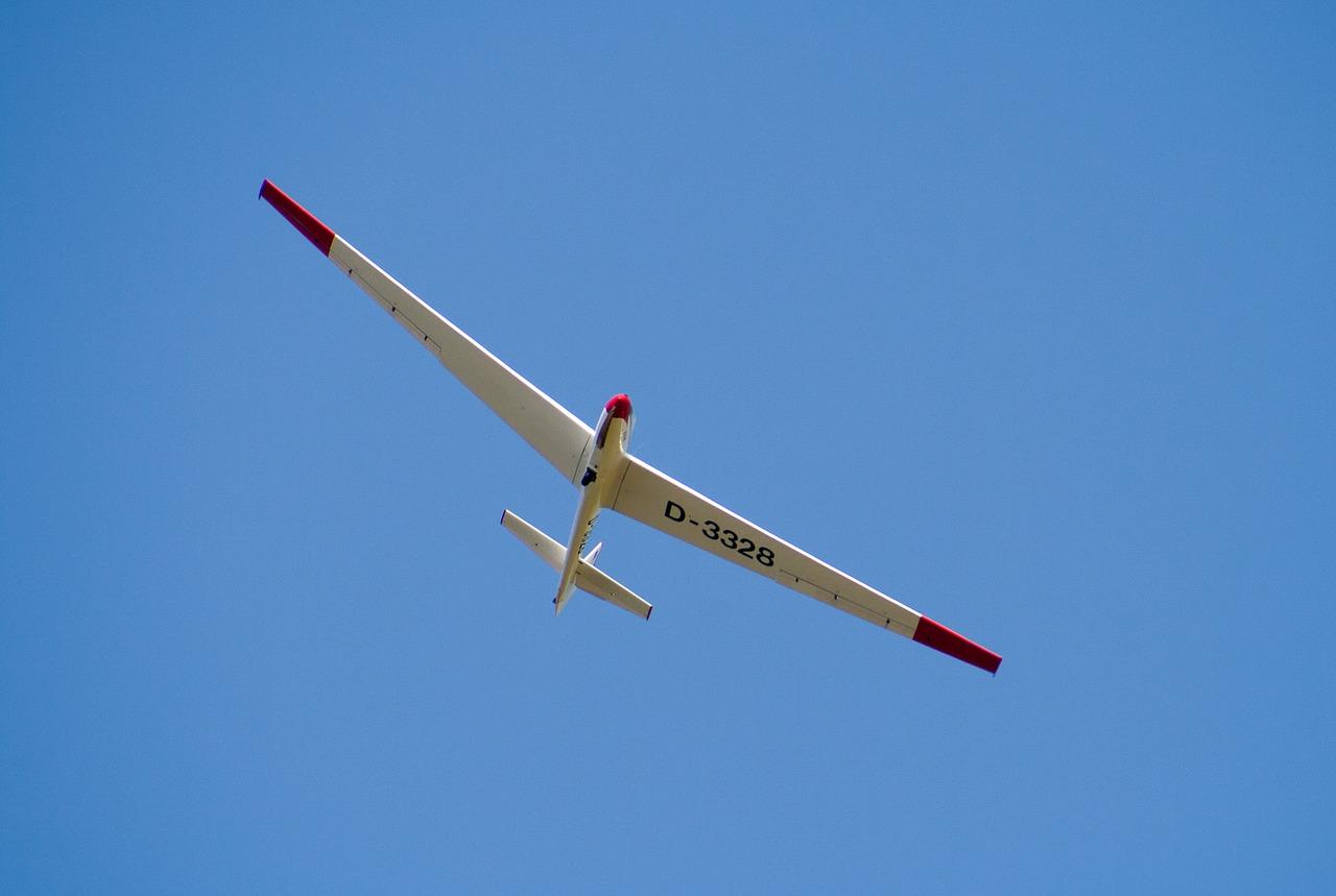Sports spoit eyecatch glider