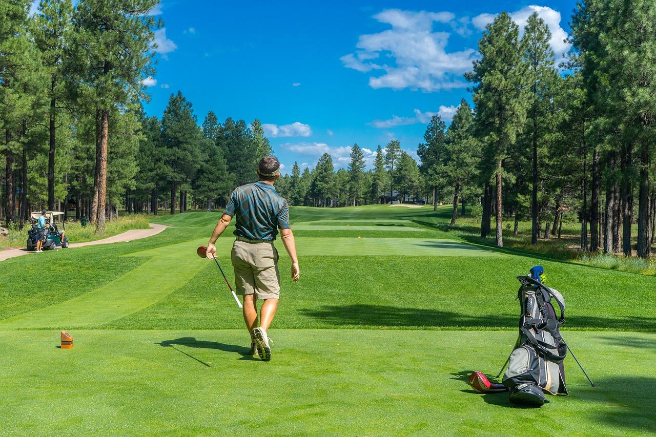 Sports spoit eyecatch golf rule