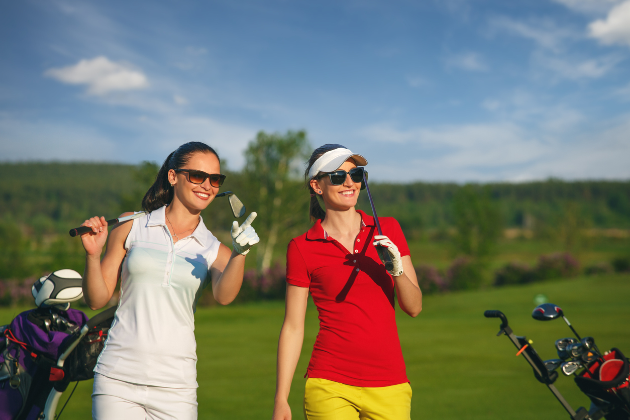 Sports spoit eyecatch golf sunscreen rule