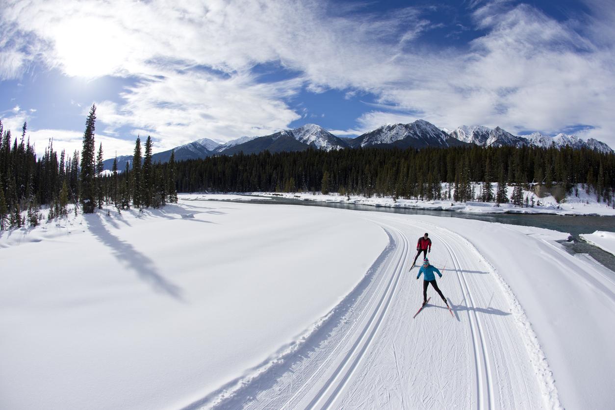 Sports spoit eyecatch nordic skiing rule