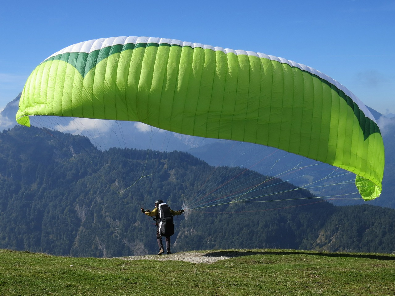 Sports spoit eyecatch paragliding rule