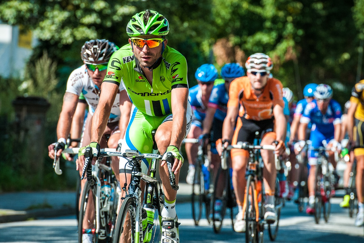 Sports spoit eyecatch road race rule
