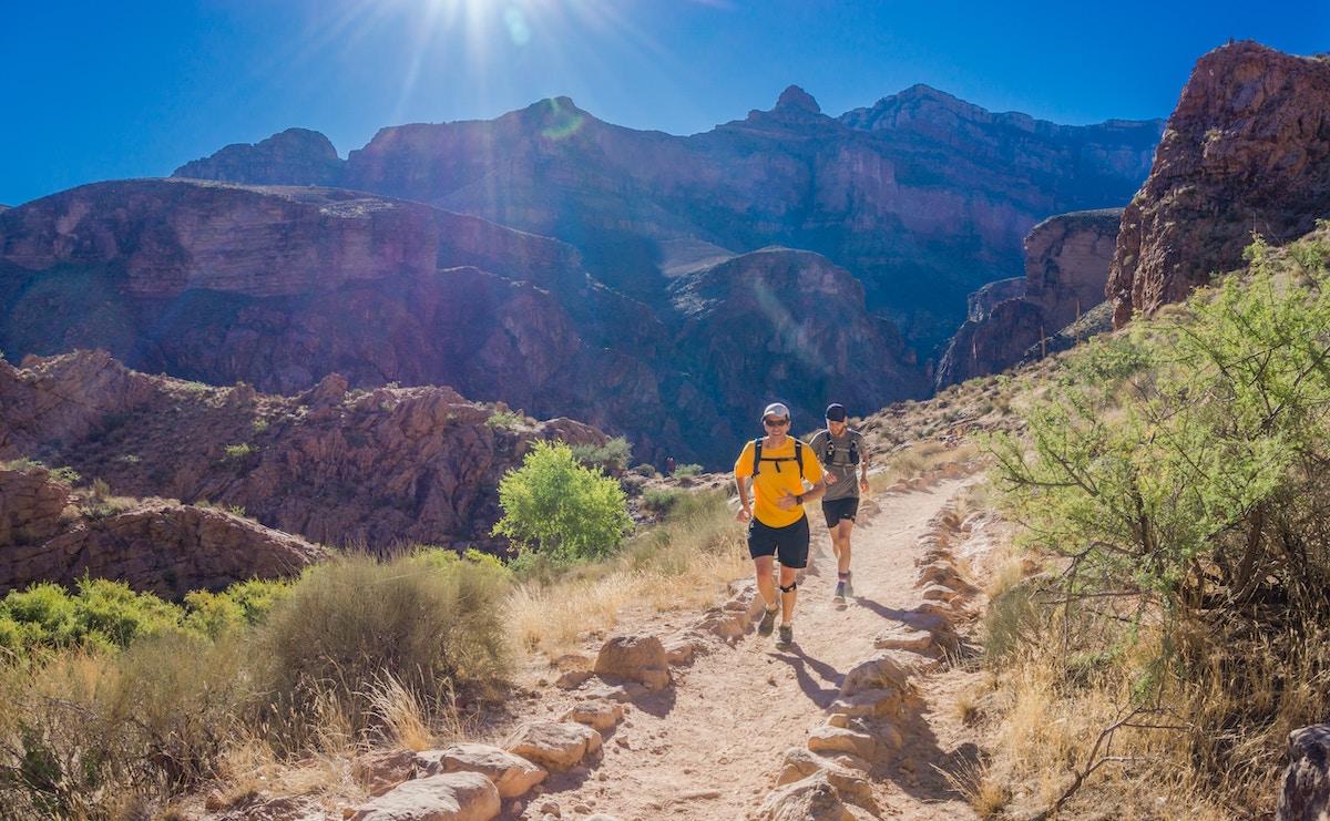 Sports spoit eyecatch trail running rule