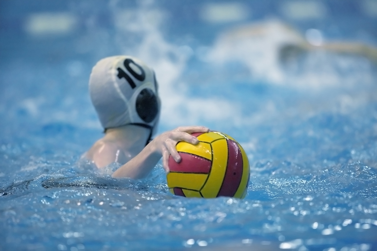 Sports spoit eyecatch water polo rule