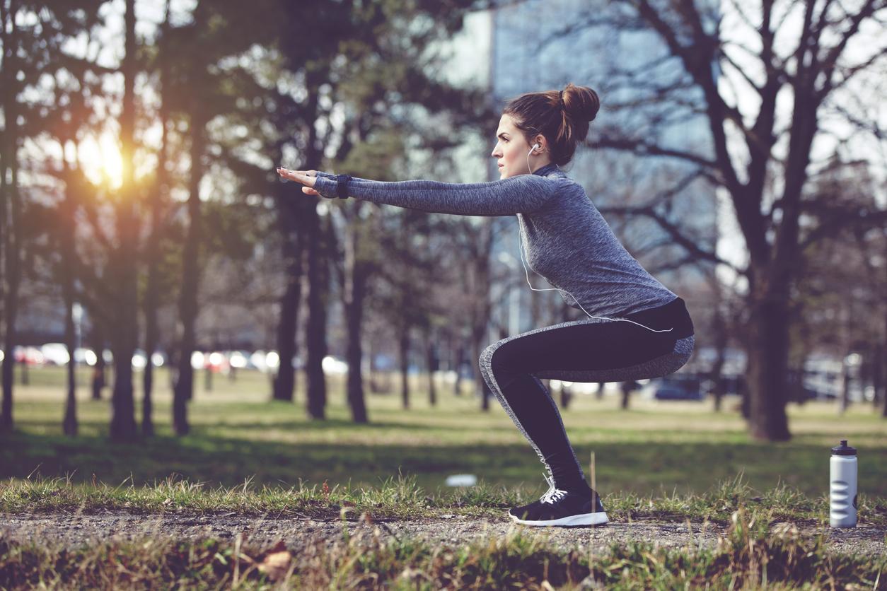 Sports spoit eyecatch women winter diet
