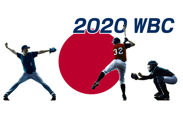 どこよりも早い 「2020 TOKYO」侍ジャパンは彼らだ!