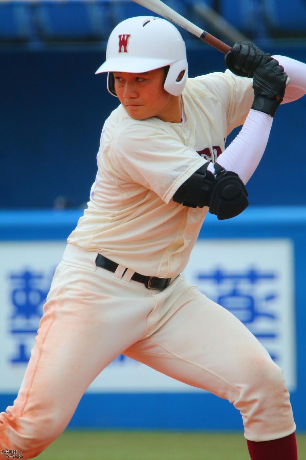 「2017年ドラフト大予想・野手編」清宮に負けじとセンバツで輝いたドラフト候補野手は誰だ?