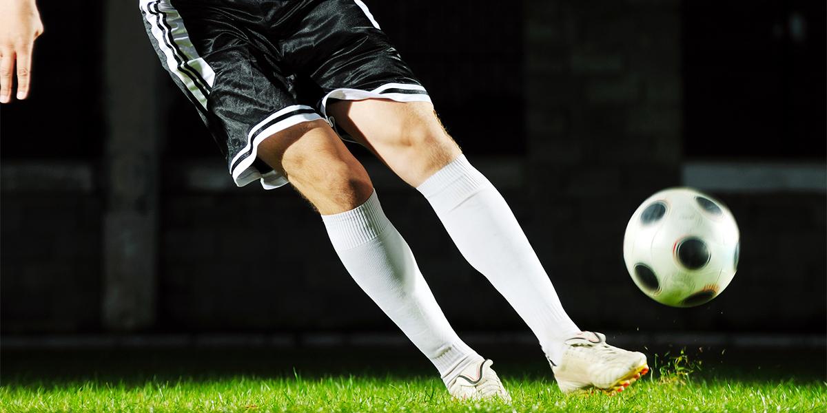 将来のサッカー日本代表を担うか? 中井卓大選手