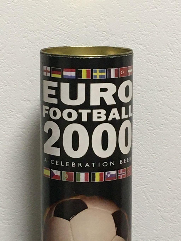 EURO2000のビール