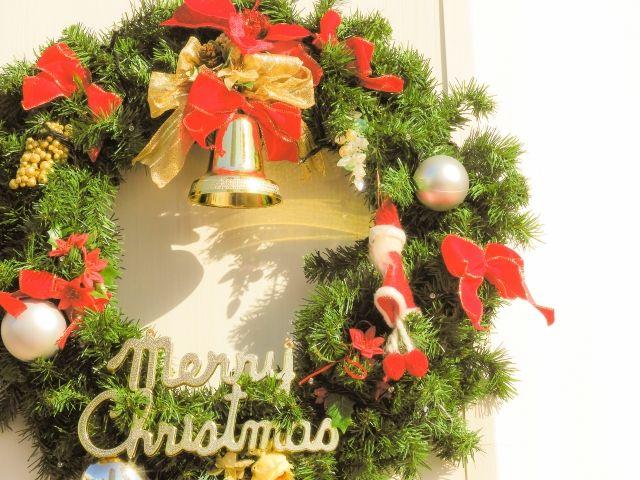 クリスマスソング考