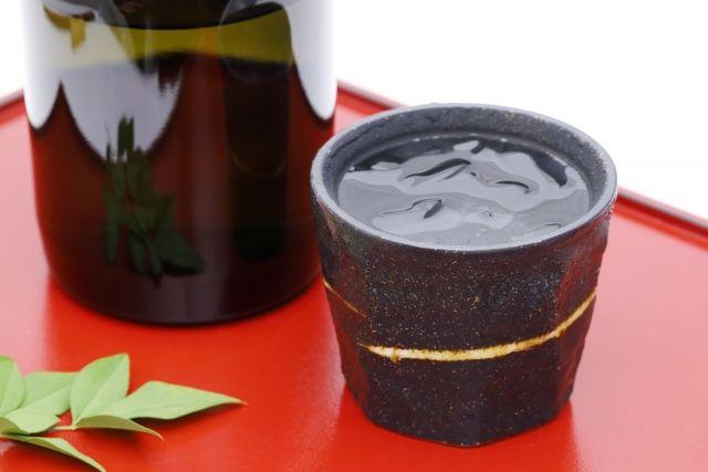 日本酒の水割りってあり?